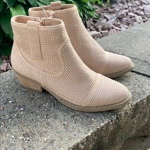 Fun ankle boots